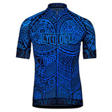 Cycology gear One Tribe Blauw (m)
