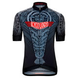 Cycology gear Aztec (m, black)