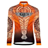 Cycology gear Aztec Orange (lang, m)