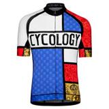 Cycology gear Mondrian (m)