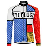 Cycology gear Mondrian (lang, m)