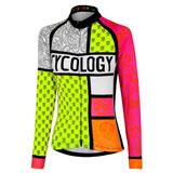 Cycology gear Mondrian (v, lang)