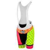 Cycology gear Mondrian koersbroek (v)