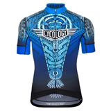 Cycology gear Aztec (m, blue)