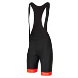 Cycology gear Cycology koersbroek (black/red, m)