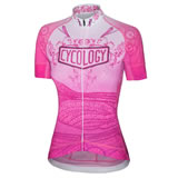 Cycology gear Dragonfly (pink, v)
