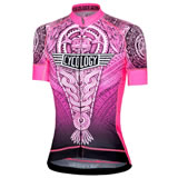 Cycology gear Aztec (pink, v)