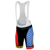 Cycology gear Mondrian koersbroek (m)