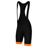 Cycology gear Cycology koersbroek (black/orange, m)