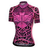 Cycology gear Shield Maiden (v, pink)