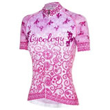 Cycology gear Chantilly Lace