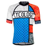 Cycology gear Mondrian (relaxed fit, m)