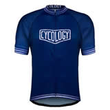 Cycology gear Spin Doctor (relaxed fit, blauw, m)