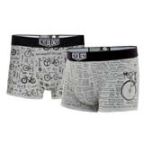 Cycology gear Cycology Boxer 2-pack