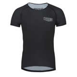 Cycology gear Cycology baselayer ondershirt (m, zwart)