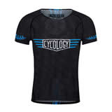 Cycology gear Bike Obsession baselayer ondershirt (m)
