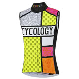Cycology gear Mondrian windbody (v)