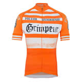 Cycology gear Grimpeur (oranje, m)