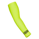 Cycology gear Lime arm warmers